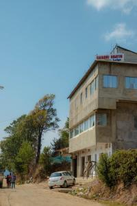 Auberges de jeunesse - Chingri Ngayin Lodge