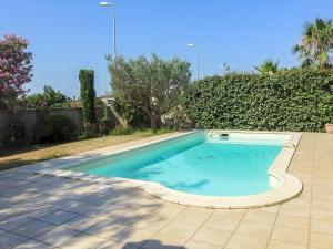 Accommodation in Cabestany