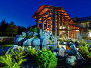 obrázek - Sunrise Ridge Waterfront Resort