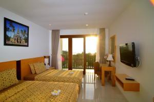 Bali Relaxing Resort and Spa, Resort  Nusa Dua - big - 36