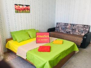 Квартира на Генерала Варенникова 4 - Nikulino