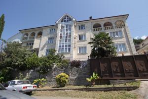 Hotel Priboy 2 - Mamedova Shchel'