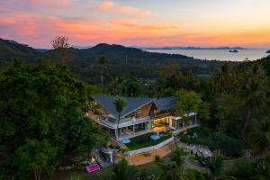 Quartz House - Taling Ngam Beach