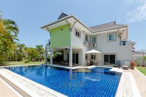 3 Bedroom Pool Villa With Amazing Views TH2 - Ban Huai Thalaeng Phan
