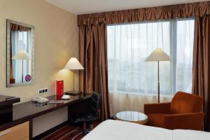 Azimut Hotel Olympic Moscow (18 of 54)