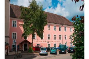 Kloster Seligenporten - Allersberg