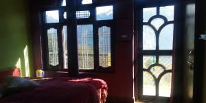 Auberges de jeunesse - Johar hilltop munshyari