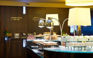 Azimut Hotel Olympic Moscow (20 of 54)