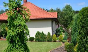 Dom na wakacje nad Zalewem Sulejowskim