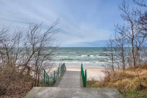 Domy nad morzem Sun & Snow Łukęcin