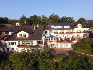 Pension Bergterrasse - Leinsweiler