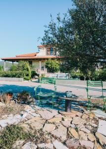 Villa Oneirama Argolida Greece