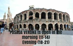 Posada Verona Hostel