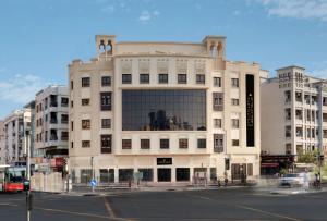 Suba Star Apartments - Dubai