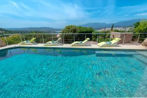 Location gîte, chambres d'hotes Private Hôtel dans le département Corse du Sud 2a