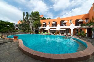 hotel aragonese ischia - AbcAlberghi.com