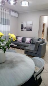 Ioannas Luxury Two Bedroom Apartment