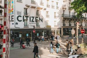 Le Citizen Hôtel (15 of 41)