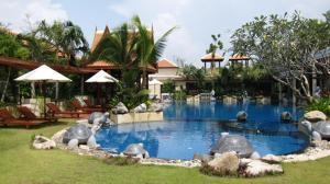 Mae Pim Resort Hotel - Ban Sak Khun Wiset