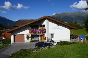 obrázek - Alpinapart Edelweiss