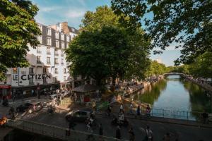 Le Citizen Hôtel (30 of 41)