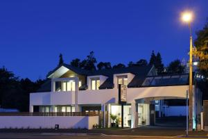 Century Park Motor Lodge, Motels  Nelson - big - 1