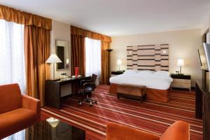 Azimut Hotel Olympic Moscow (6 of 54)