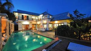 obrázek - Paradise Samui Villa - Villa 1