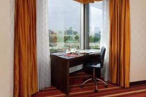 Azimut Hotel Olympic Moscow (15 of 54)