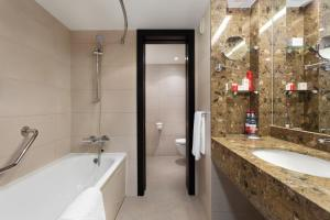 Azimut Hotel Olympic Moscow (16 of 54)
