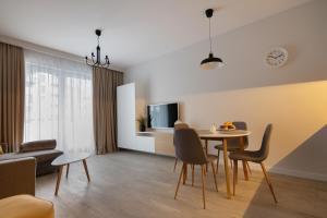 Apartament Tuwima Park