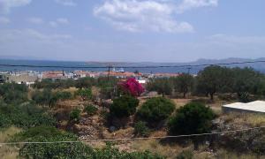 Evgenia Rooms Agistri Greece