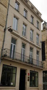 Acanthe Hôtel Bordeaux Centre