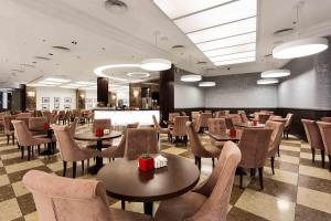 Azimut Hotel Olympic Moscow (22 of 54)