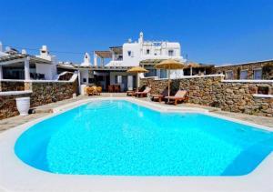 Happy Villas Mykonos