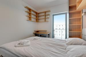 Wave Apartments - Cztery Oceany