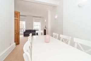 PML Apartments Montpelier Street - London