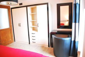 Albatrosz Apartman, Апартаменты  Дьюла - big - 23