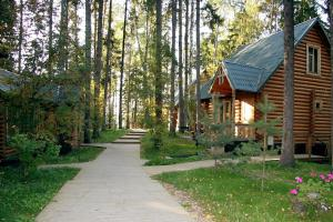Lada Holiday Hotel - Lopotovo