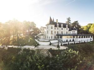 Château le Prieuré (1 of 49)