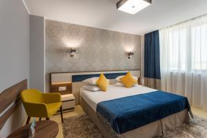 Splendid Conference & Spa Hotel – Adults Only, Hotels  Mamaia - big - 53
