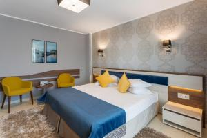 Splendid Conference & Spa Hotel – Adults Only, Hotels  Mamaia - big - 4