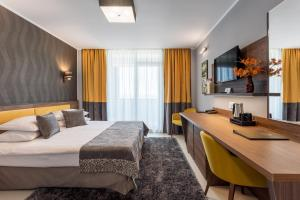 Splendid Conference & Spa Hotel – Adults Only, Hotels  Mamaia - big - 45