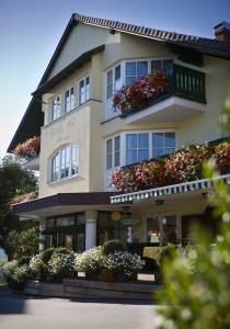 Landhotel Schwaiger - Fladnitz an der Teichalm