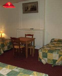 Hotel du Faubourg