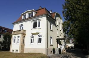 Villa von Soden - Hotel Garni