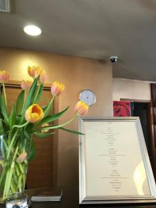 Hotel Kras, Hotely  Postojna - big - 20