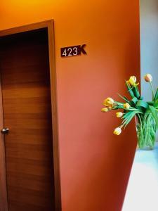 Hotel Kras, Hotely  Postojna - big - 32