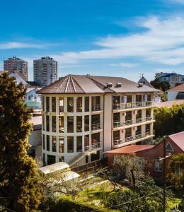 Bliss House Hotel - Adler
