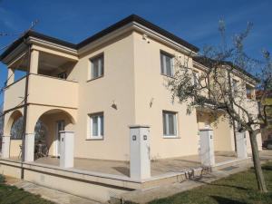 Apartment Sikalo